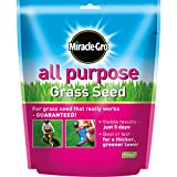 Miracle-Gro All Purpose Grass Seed 450g - 15m2