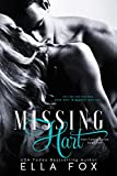 Missing Hart (The Hart Family Book 5)