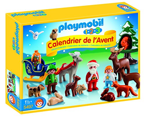 Playmobil Calendario Adviento - Pack