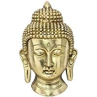 Appeso a parete buddismo statua decorativa Buddha