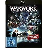 Waxwork - Uncut