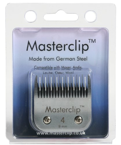 Masterclip Shih Tzu/Shihchon/Shihpoo Professional Dog Clippers Set Pet Grooming Clipper Trimmer Supplies 3