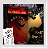 Ralf Gauck: A Hard Day's Night (Audio CD)