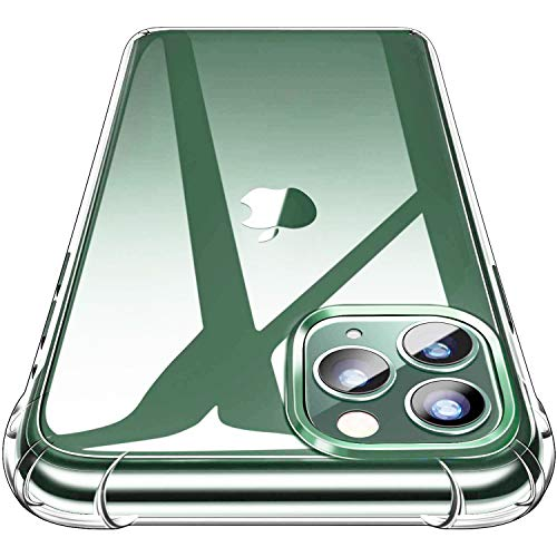 Ferilinso Cover per iPhone 11 PRO Max Custodia Custodia Elegante