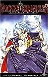 Vampire Chronicles - La Légende du roi déchu Edition simple Tome 1
