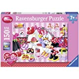 Minnie Mouse - Puzzle, 150 piezas (Ravensburger 10005 7)