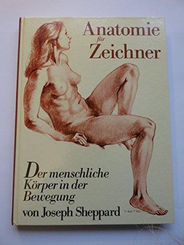 Anatomie für Zeichner. Der menschliche Körper in der Bewegung PDF Kindle
