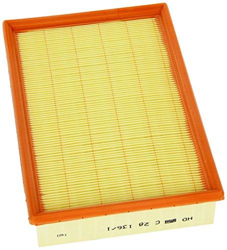 Mann Filter C 28 136/1 -  Filtro Aria