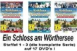 Ein Schloss am Wörthersee - Sammeledition Staffel 1+2+3 im Set [17DVDs] hier kaufen