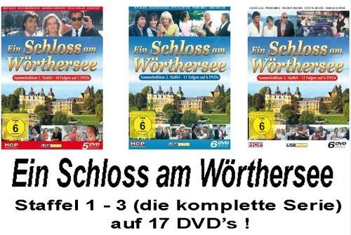 Sammeledition (17 DVDs)