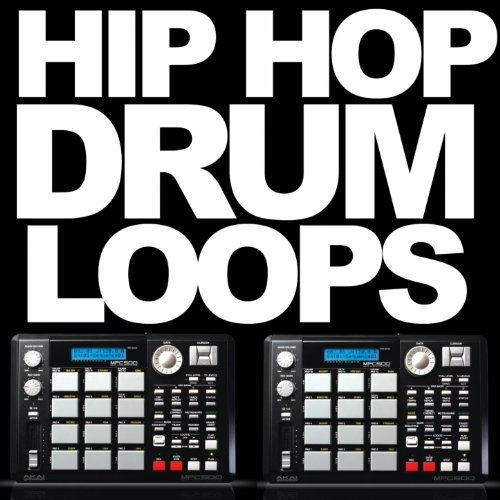 Hip Hop Drum Loops Drums Rolls...