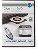 CleanD for DVD Laser Lens Cleaner