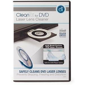 Skip Doctor DVD/CD Clean Laser Lense Cleaner Universal