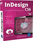 Vidéo de formation InDesign CS6 - Les fonctions PAO essentielles...