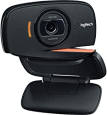 Logitech B525 Commercial HD Webcam