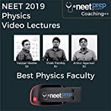 NEETPrep NEET 2019 Physics Course Complete Coaching Video Lectures By NEETPrep (USB)