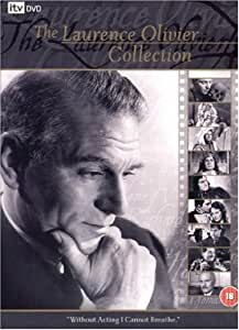 Laurence Olivier Collection [DVD]