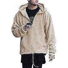 Billiger Preis gut aussehend billig für Rabatt Suchergebnis auf Amazon.de für: Sherpa Fleece Hoodie