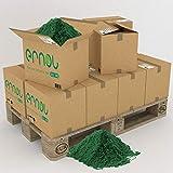 Ernol Kehrspäne/Ölkehrspäne grün 16 x 25 kg Karton