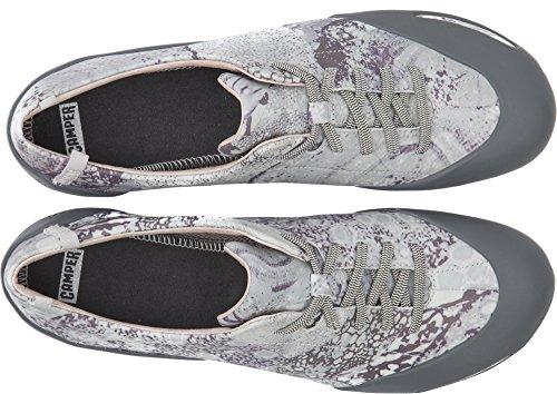 Camper Tws, Damen Sneaker Multicolor