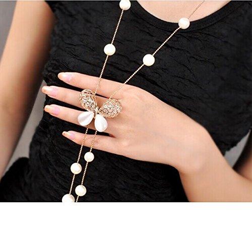 ananth-jewels-donna-opale-finto-cristallo-farfalla-perla-lunga-collana-fashion-placcato-oro