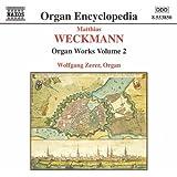 Weckmann: Organ Works, Vol. 2