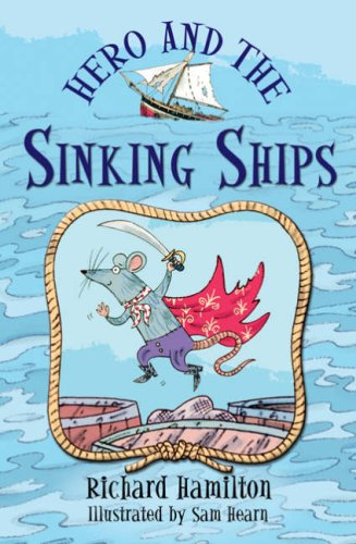 Hero and the sinking ships