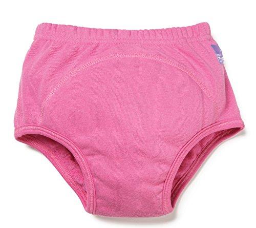 Bambinomio Trainingshöschen - pink