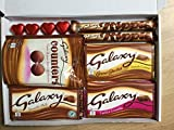 Galaxy present box 10 pc 1 pack of Counters pouch 3 bars...