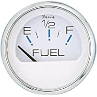 Faria 13801 Chesapeake Fuel Level Gauge
