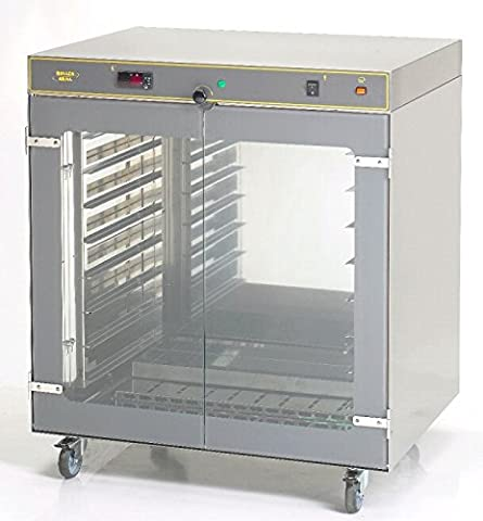 Roller Grill EP800 Proving/Holding Cabinet for Model FC 110