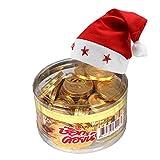 #10: Chocolates-Gold Coin Chocolates Christmas Chocolates Christmas Hamper