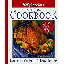 Betty Crocker's New Cookbook by Betty Crocker Editors (1998-10-30)