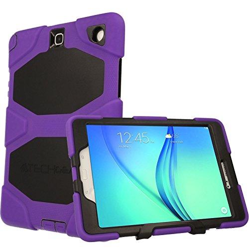 2 Pcs 9 H Premium Gehärtetem Glas Für Für Samsung Galaxy Tab S2 T710 T715 Sm-t710 8 zoll Tablet Schutz Bildschirm Film Computer & Büro