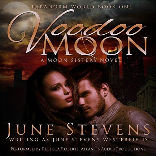 Voodoo Moon  Audiolibri