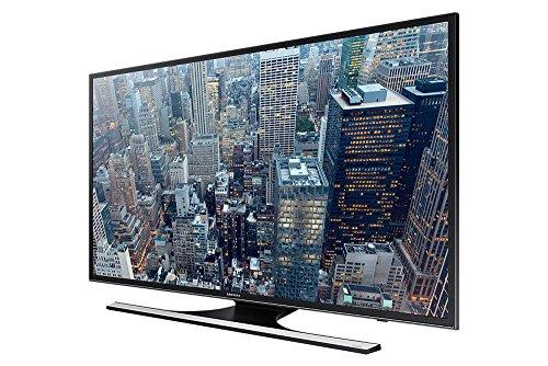 Samsung JU6470 Series 6 101.6 cm (40 inches) Ultra HD 4K Flat Smart TV
