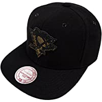 Mitchell & Ness Pittsburgh Penguins Reworked EU504 Snapback Cap Kappe