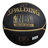 Spalding 83-194z Highlight Gold Basketbol Topu TOPBSKSPA222