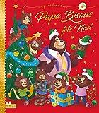 Papa Bisous fête Noël...