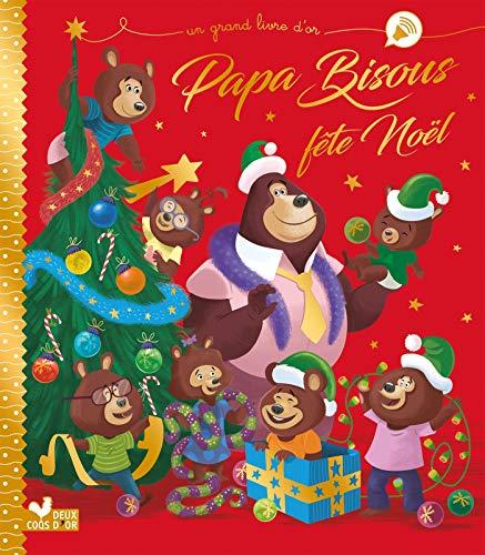 Papa Bisous fête Noël