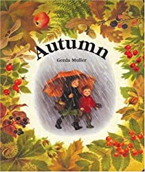 Autumn Board Book by Gerda Muller (2004-08-01)