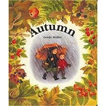 Autumn Board Book by Gerda Muller (2004-08-01)