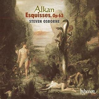 Alkan: 48 Esquisses op63