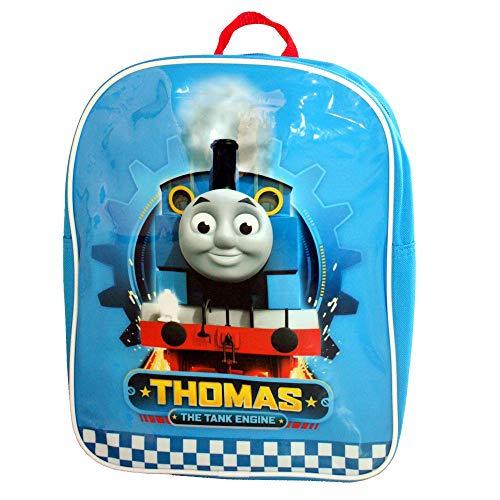 Sac à Dos Team | Thomas et Ses Amis | 24 x 30 x 9 cm | Enfants Poche
