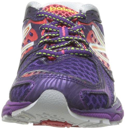 New Balance W1080 B, Baskets Basses Femme Violet (Purple/Pink)