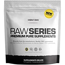 HSN Raw – Proteína Concentrada de Suero de Leche (Whey Protein Concentrate 80%)