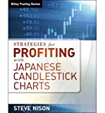 (Strategies for Profiting with Japanese Candlestick Charts [With 4 DVDs]) By Nison, Steve (Author) Hardcover on (01 , 2011)