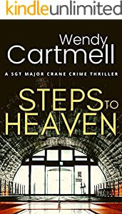 Steps to Heaven (Sgt Major Crane Crime Thrillers Book 1)