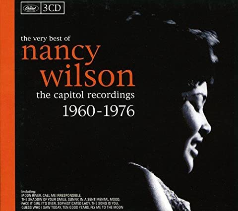 Very Best of Nancy Wilson [Import anglais]