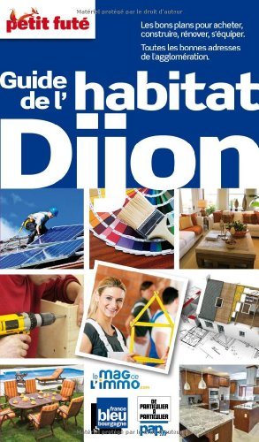 Petit Futé Habitat Dijon